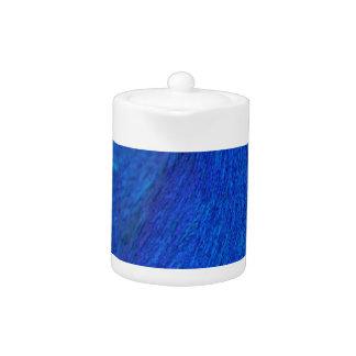 Azul de pavo real