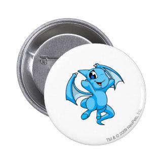 Azul de Shoyru Pins
