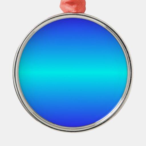 Azul de ultramar ciánico y eléctrico eléctrico hor adornos