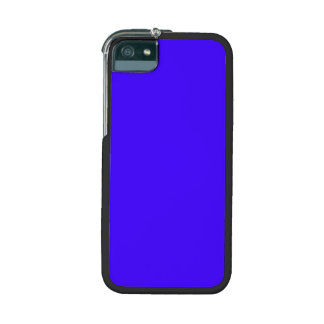 Azul de ultramar eléctrico