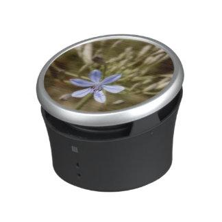 Azul del Agapanthus Altavoz Bluetooth