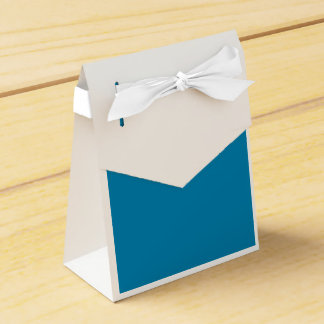 Azul del Celadon Cajas Para Regalos De Boda