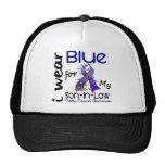 Azul del desgaste del cáncer de colon I para mi ye Gorros