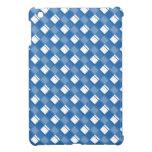 Azul del deslumbramiento de la tela escocesa 3