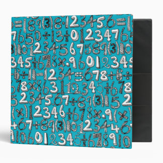 """azul del doodle de la matemáticas carpeta 2"""""""