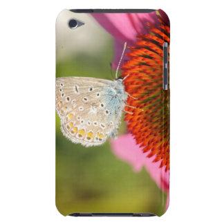 azul del eros con las alas cerradas Case-Mate iPod touch coberturas