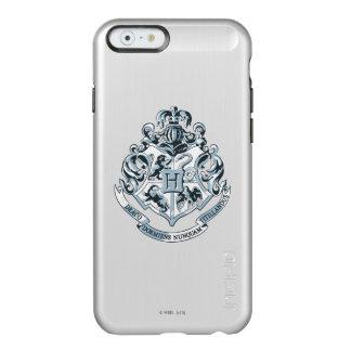 Azul del escudo de Hogwarts Funda Para iPhone 6 Plus Incipio Feather Shine