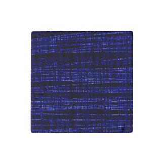 Azul del extracto de la armadura de la malla imán de piedra