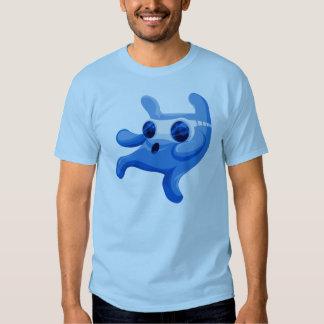 azul del goblin remera