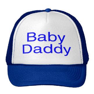 Azul del papá gorro