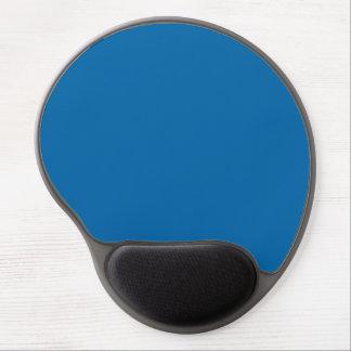 """""""Azul del zafiro"""" Alfombrilla Con Gel"""