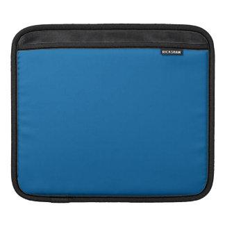 Azul del zafiro manga de iPad