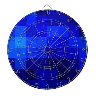 azul en colecciones azules tabla dardos