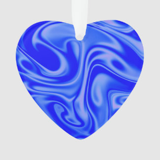 azul flúido de art01inky