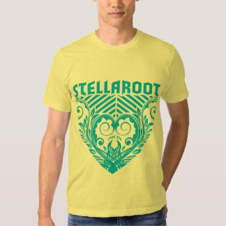 Azul heráldico de StellaRoot Remeras