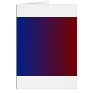 Azul imperial para abandonar a pendiente vertical felicitacion