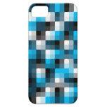Azul iPhone 5 Case-Mate Cárcasa