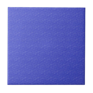 Azul manchado oscuro azulejo cuadrado pequeño
