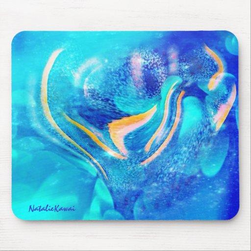 Azul Mousepads