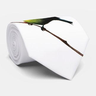 Azul para usted corbata personalizada
