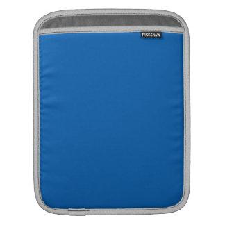 Azul profundo funda para iPads