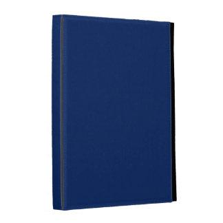 Azul real sólido
