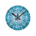 Azul Relojes