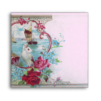 Azul rosado de ROMANTICA