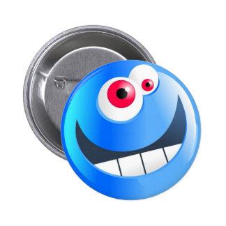 azul-smilie pins
