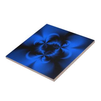 Azul torcido teja  ceramica