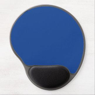 """Azul ultramarino"" Alfombrilla De Ratón Con Gel"