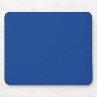 """Azul ultramarino"" Alfombrilla De Raton"