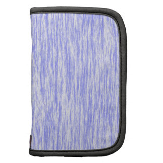 Azul-Violeta-Orquídea-Rendir-Fibra-Modelo Planificador