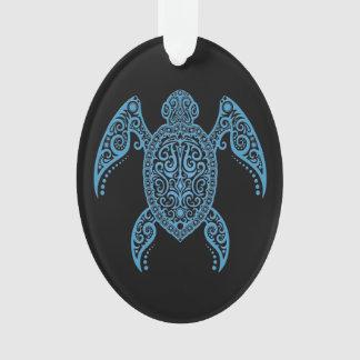 Azul y tortuga complejos del Mar Negro