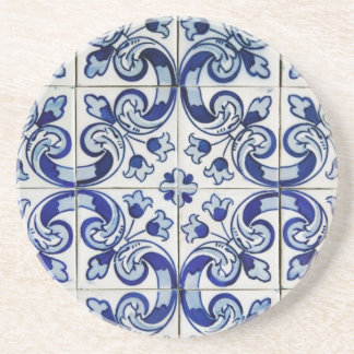 Azulejo Drink Coasters