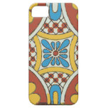 Azulejo Phone Case iPhone 5 Covers