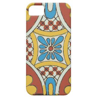 Azulejo Phone Case iPhone 5 Covers