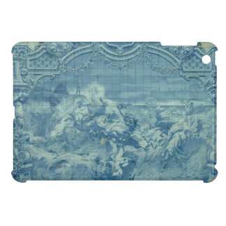 Azulejo Tile iPad Mini Cover