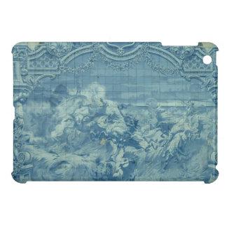 Azulejo Tile iPad Mini Cover