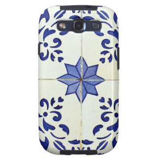 Azulejos Capa Galaxy S3