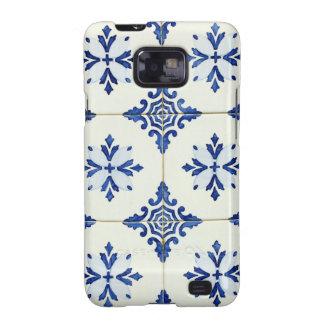 Azulejos Capas Samsung Galaxy S2