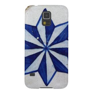 Azulejos, Portuguese Tiles Capa Galaxy Nexus