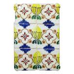 Azulejos, Portuguese Tiles Capas iPad Mini