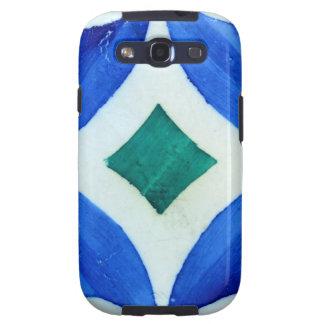 Azulejos, Portuguese Tiles Capas Para Galaxy S3