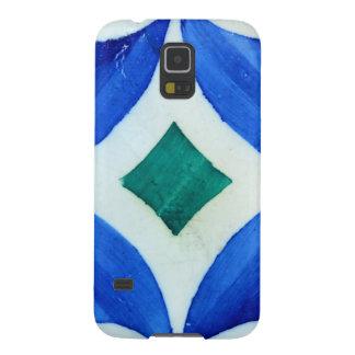 Azulejos, Portuguese Tiles Capa Samsung Galaxy Nexus