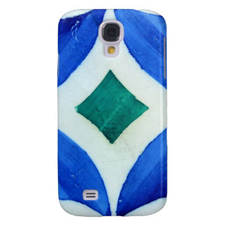 Azulejos, Portuguese Tiles HTC Vivid Capas