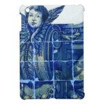 Azulejos, Portuguese Tiles iPad Mini Capa