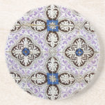 Azulejos, Portuguese Tiles Porta-copo