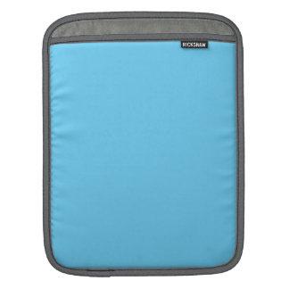 Azules cielos fundas para iPads