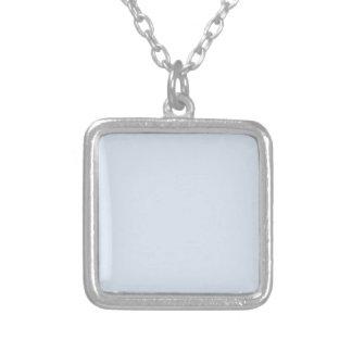 Azules claros pálidos joyerias personalizadas